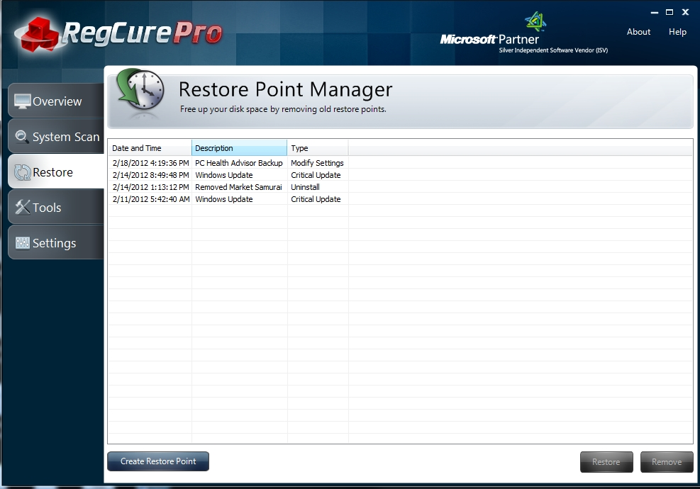 how good is regcure pro
