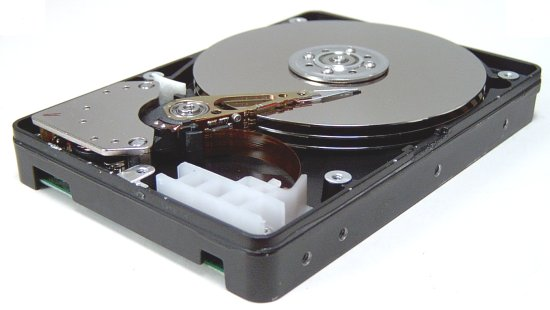 Hard Disk Hard Drive Construction Everything You Need