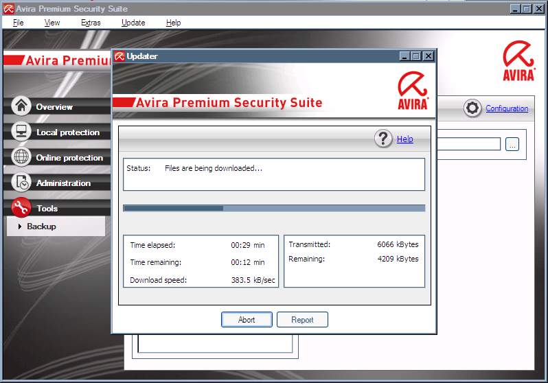 Avira premium security suite review