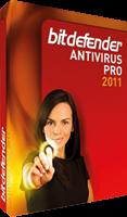 BitDefender Antivirus Pro 2011 Review