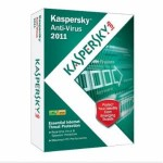 kaspersky anti-virus software