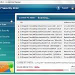 Win 7 Security 2012